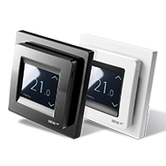 DEVIreg Touch- Termostat