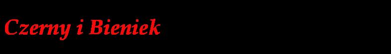 Czerny i Bieniek